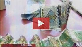Փաստաբան Կարեն Աղաջանյանը՝ ապրանքային նշանների մասին