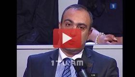Փաստաբան Կարեն Աղաջանյանը աշխատանքային վեճերի մասին